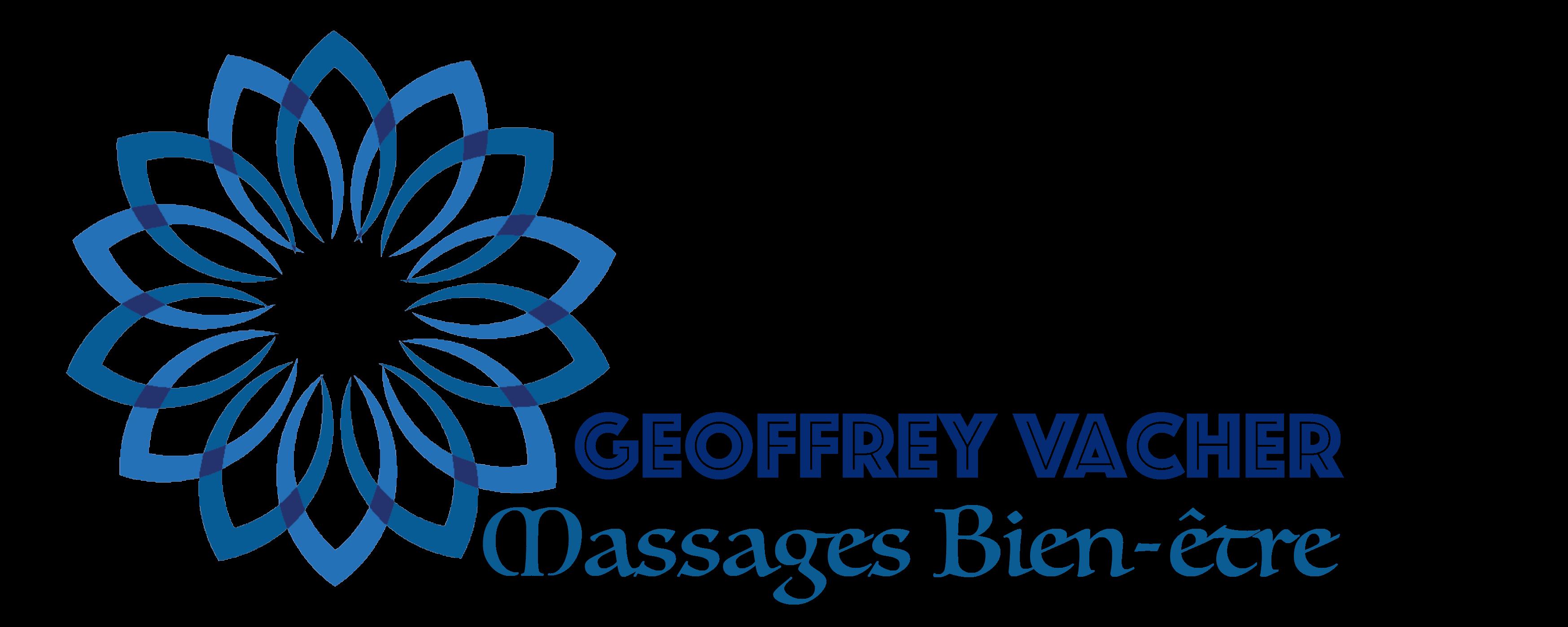 Geoffrey Vacher – Praticien en massage de bien être